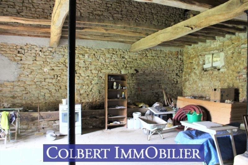 Venta  casa Ligny le chatel 61000€ - Fotografía 5