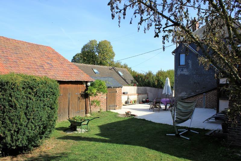 Vente maison / villa St clair sur epte 231800€ - Photo 5