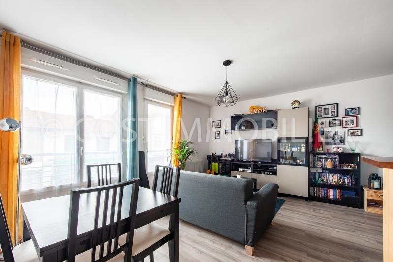 Vendita appartamento Colombes 234000€ - Fotografia 4