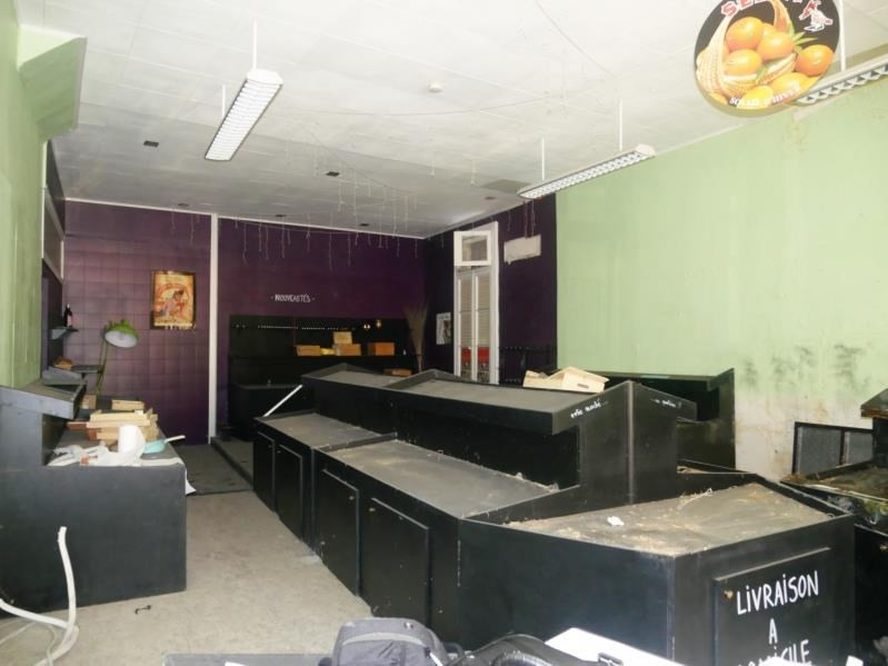 Vente local commercial Beziers 55 000€ - Photo 2