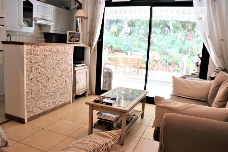 Vente appartement Cavalaire sur mer 247 000€ - Photo 2
