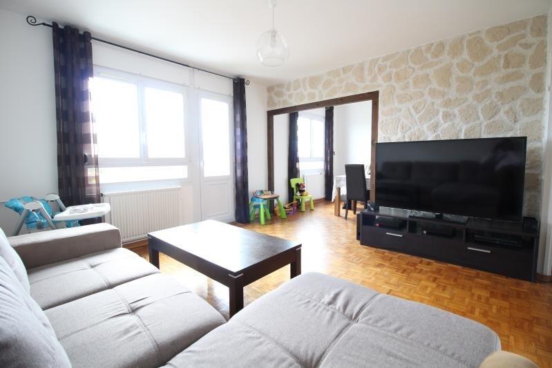 Vente appartement Sartrouville 239000€ - Photo 1