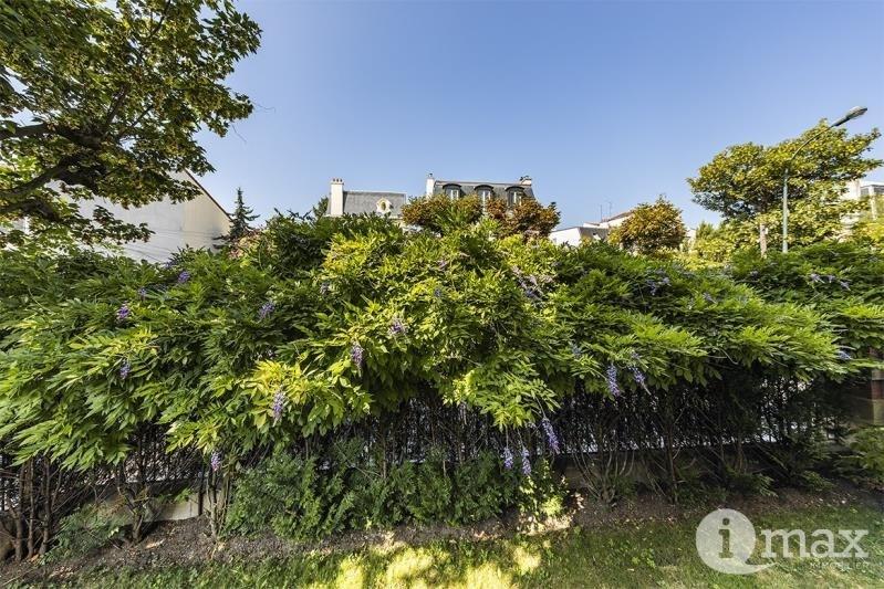 Vente de prestige maison / villa Asnieres sur seine 1495000€ - Photo 6