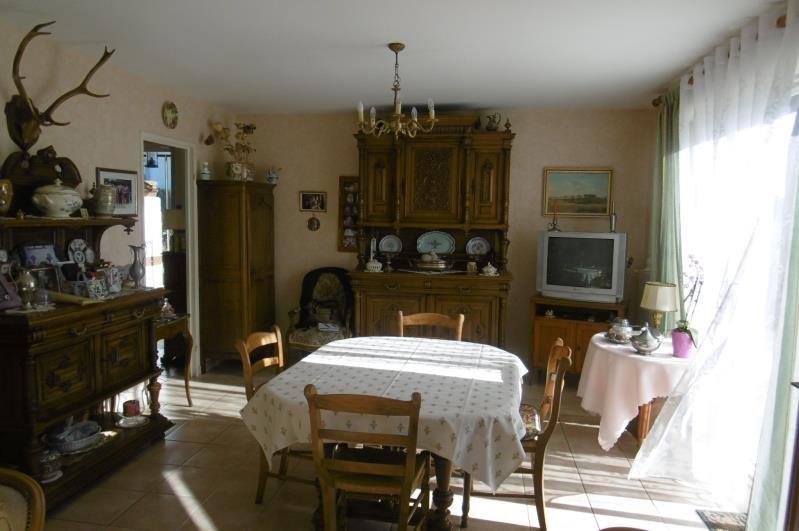 Revenda casa Nogent le roi 136000€ - Fotografia 3