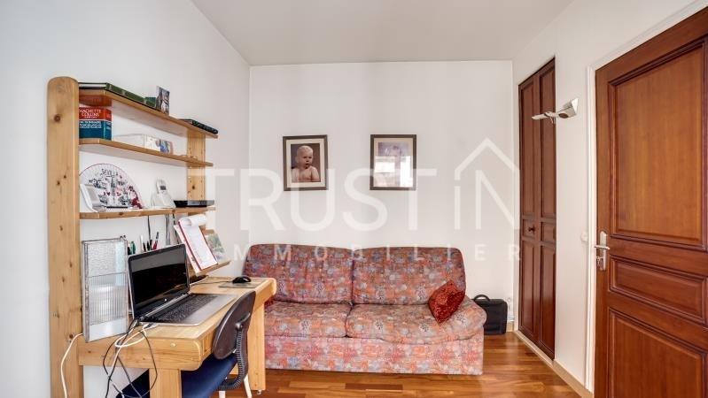 Vente appartement Paris 15ème 665600€ - Photo 10