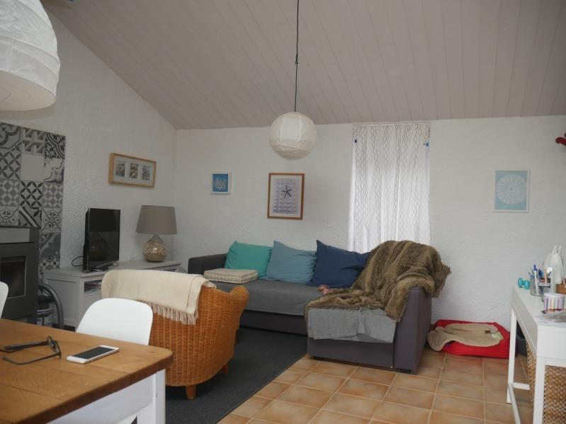 Sale house / villa Jard sur mer 295000€ - Picture 2
