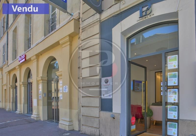 Investment property building St germain en laye 1 690 000€ - Picture 1