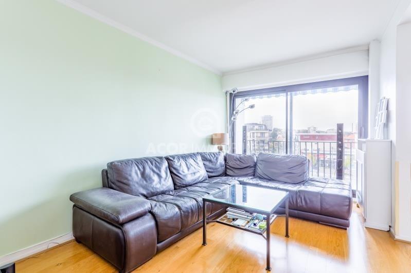 Sale apartment Chatillon 449000€ - Picture 4