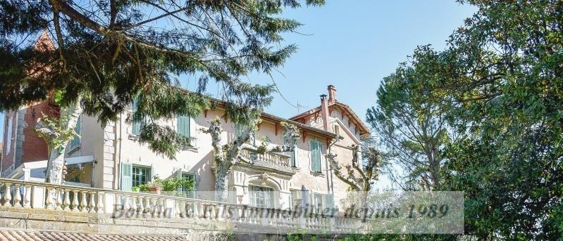 Verkauf von luxusobjekt haus Pont st esprit 472000€ - Fotografie 16