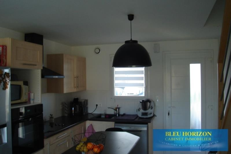 Rental house / villa Chemere 739€ CC - Picture 1