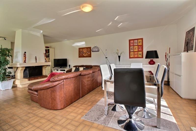 Vente maison / villa Pacy sur eure 282000€ - Photo 5