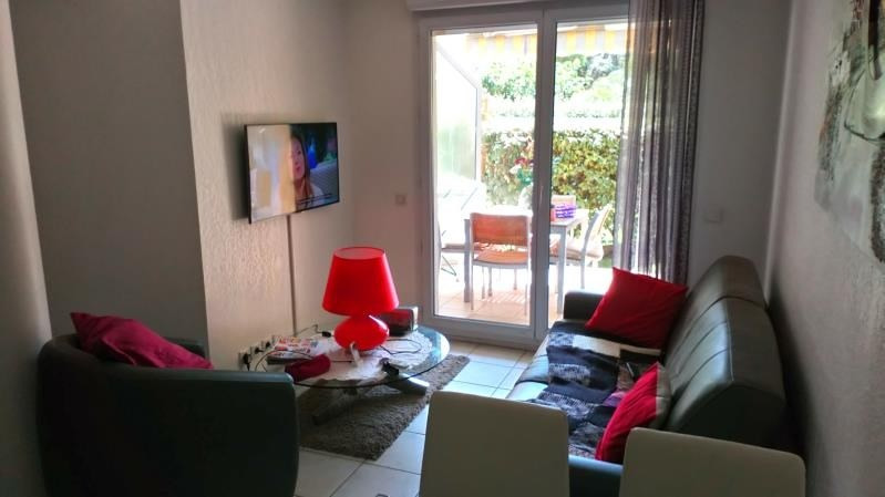 Sale apartment Frejus 148 000€ - Picture 1