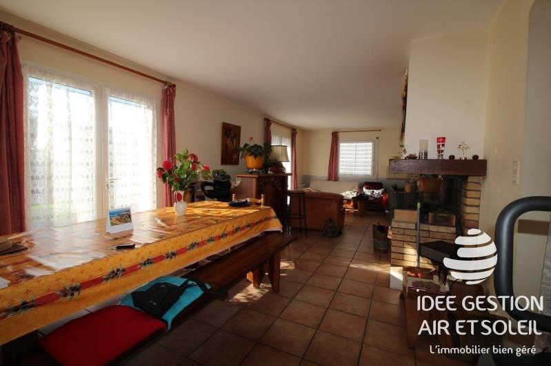 Verkoop  huis Le palais 361146€ - Foto 2