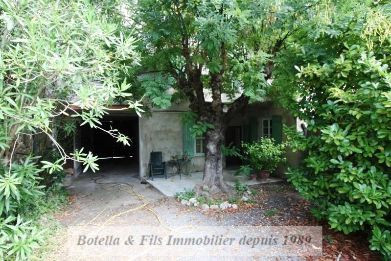 Verkoop  huis Uzes 350000€ - Foto 1