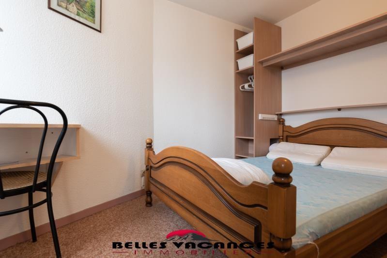 Sale apartment Saint-lary-soulan 90000€ - Picture 5