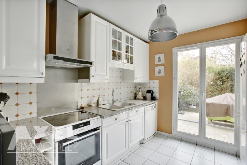 Sale house / villa Bois d'arcy 459800€ - Picture 2