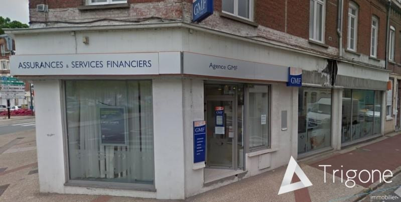 Location local commercial Armentieres 800€ HT/HC - Photo 1