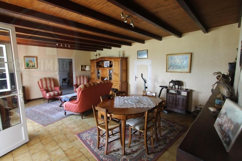 Vente maison / villa Creysse 234000€ - Photo 5