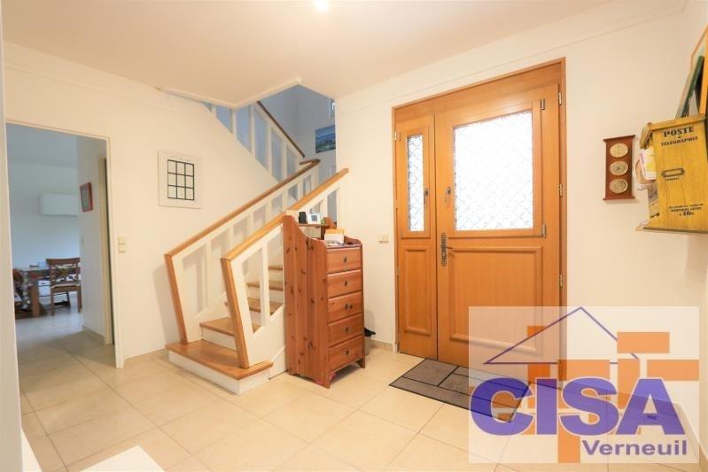 Vente maison / villa Verneuil en halatte 325000€ - Photo 6