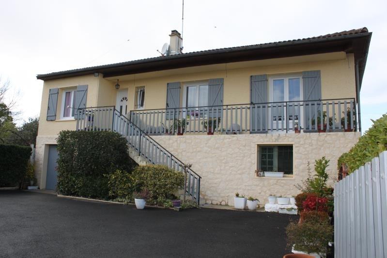 Vendita casa Langon 228000€ - Fotografia 5