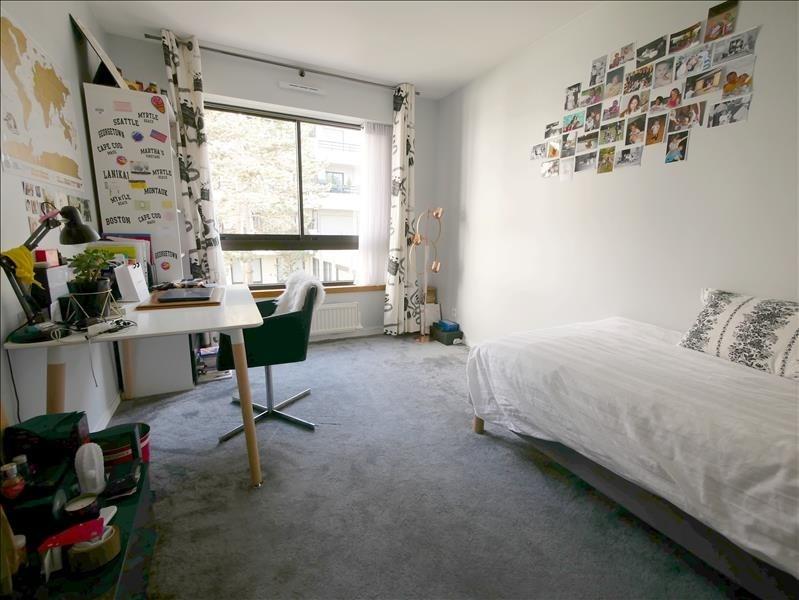 Vente appartement St cloud 995000€ - Photo 9