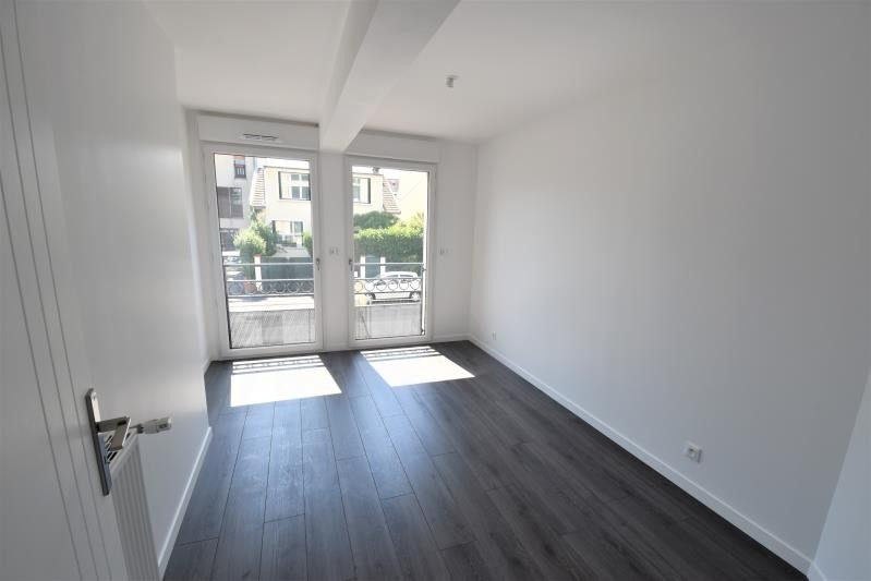 Sale apartment Sartrouville 281 000€ - Picture 4