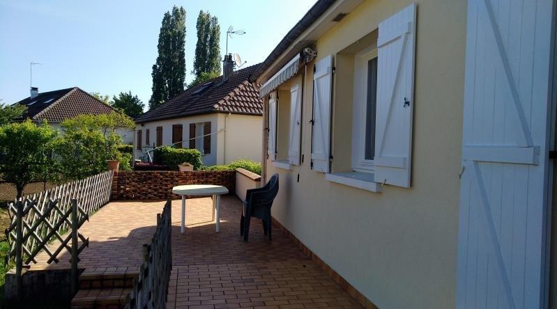Vente maison / villa Neuville sur sarthe 185000€ - Photo 3