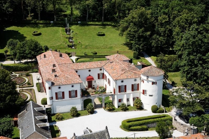 Deluxe sale chateau Aiguefonde 1650000€ - Picture 1