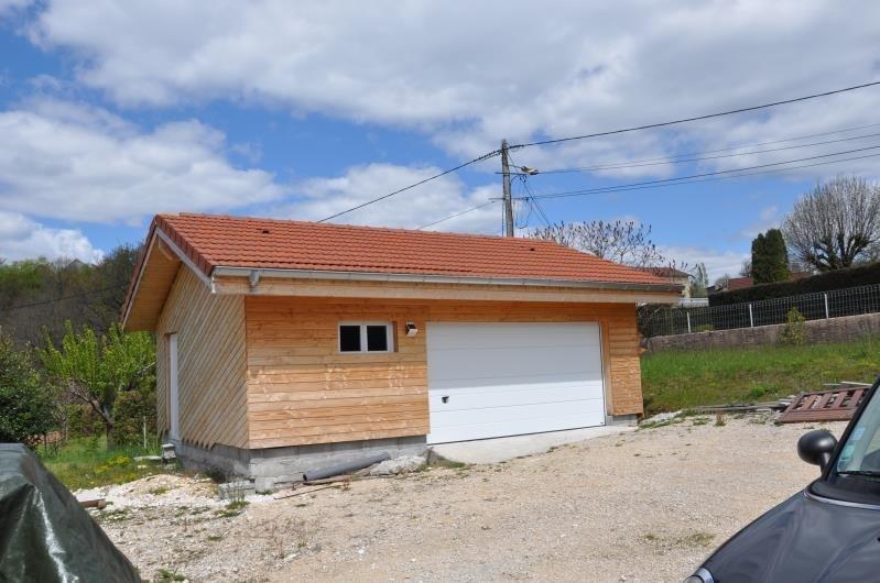 Sale house / villa Arbent 194000€ - Picture 4