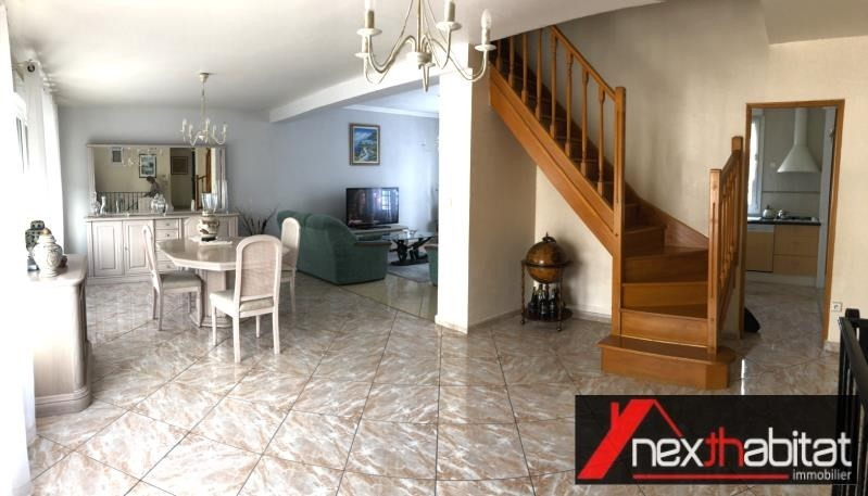 Vente maison / villa Livry gargan 408000€ - Photo 3