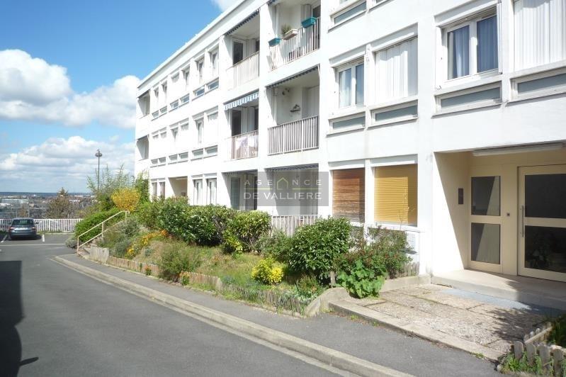 Vente appartement Rueil malmaison 290000€ - Photo 7