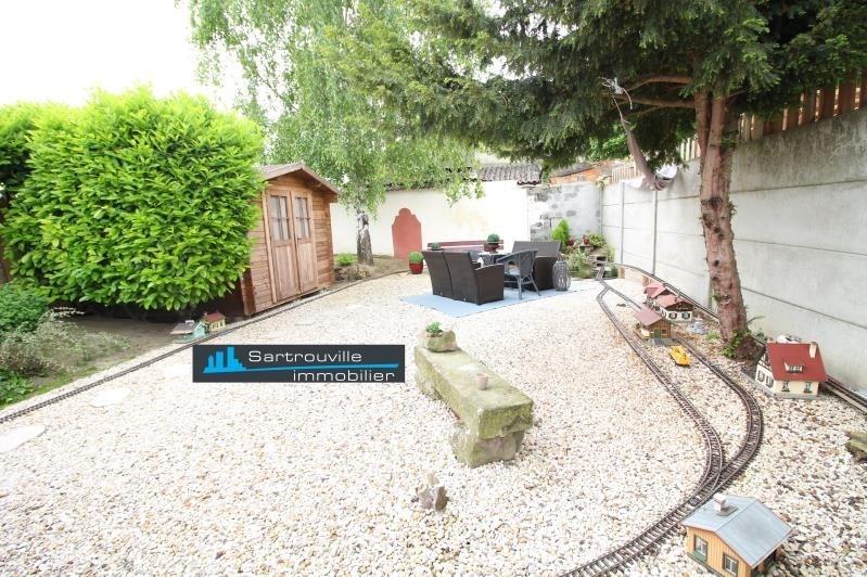 Vente maison / villa Houilles 285000€ - Photo 5