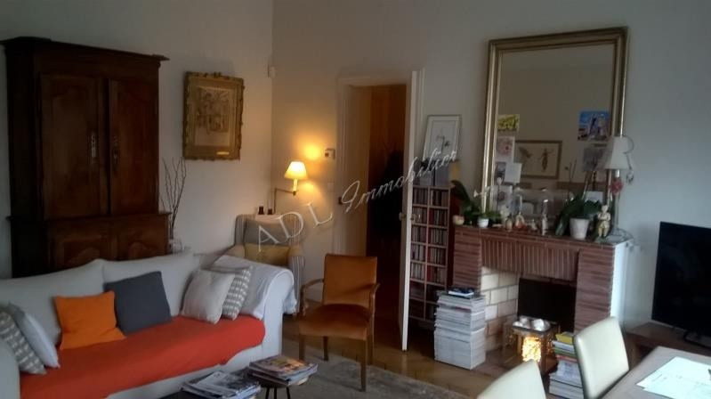 Vente appartement Vineuil st firmin 475 000€ - Photo 2