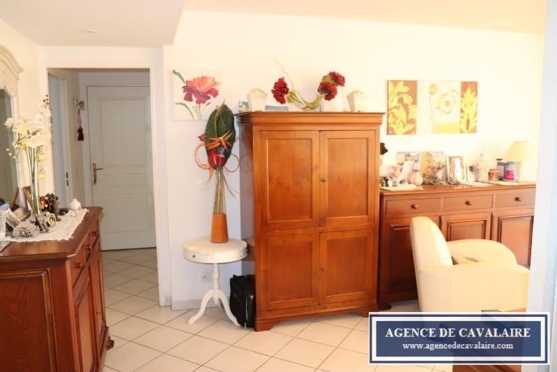 Sale apartment Cavalaire sur mer 289000€ - Picture 3