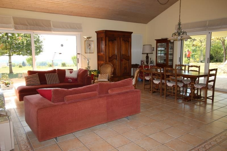 Deluxe sale house / villa Fillinges 700 000€ - Picture 2
