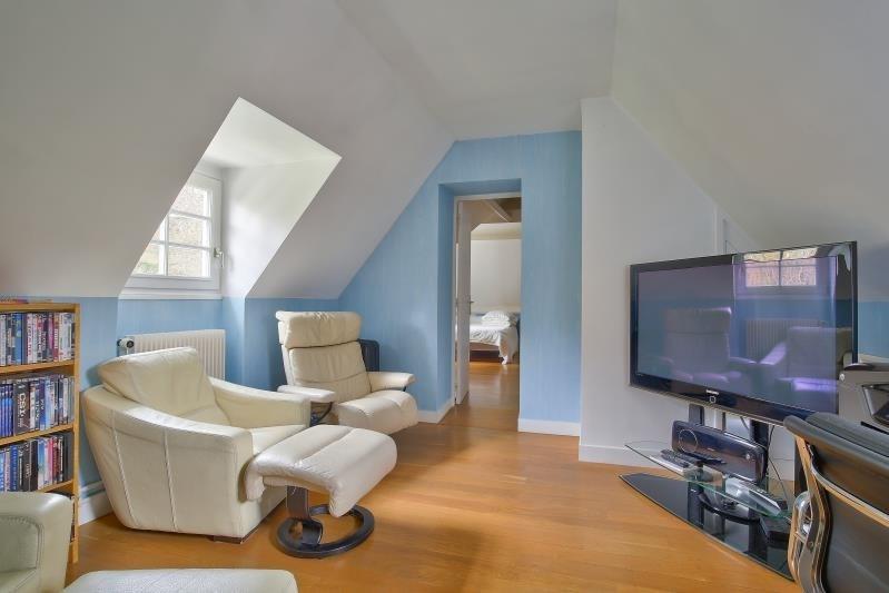 Deluxe sale house / villa St nom la breteche 1490000€ - Picture 11
