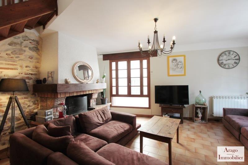 Vente maison / villa Rivesaltes 189500€ - Photo 5