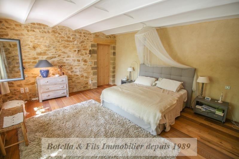 Verkoop van prestige  huis Uzes 1195000€ - Foto 4