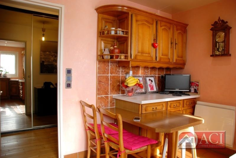 Vente appartement Deuil la barre 192 000€ - Photo 4
