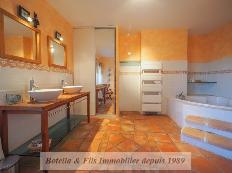 Vente de prestige maison / villa Uzes 795000€ - Photo 13