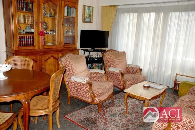 Vente appartement Deuil la barre 244 000€ - Photo 2