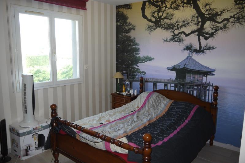 Sale house / villa Auberives sur vareze 273000€ - Picture 11