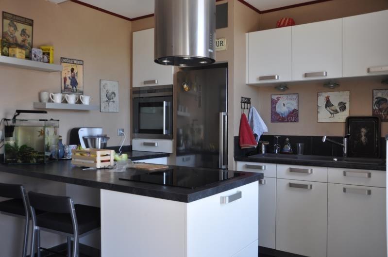 Sale house / villa Proche  izernore 289000€ - Picture 5