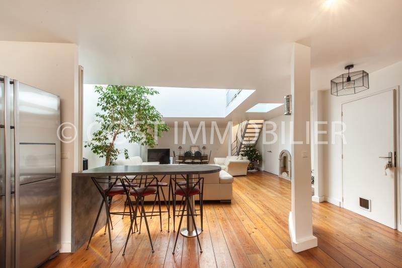 Vente loft/atelier/surface La garenne colombes 890000€ - Photo 3
