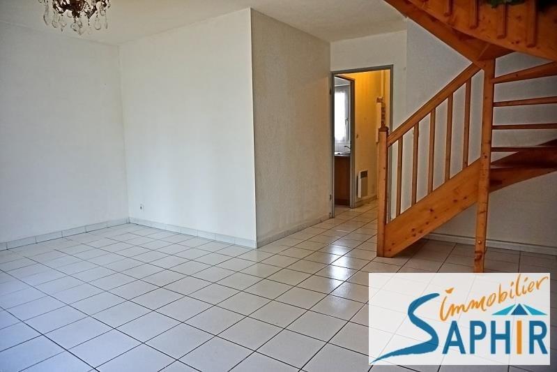 Sale house / villa Toulouse 206700€ - Picture 7