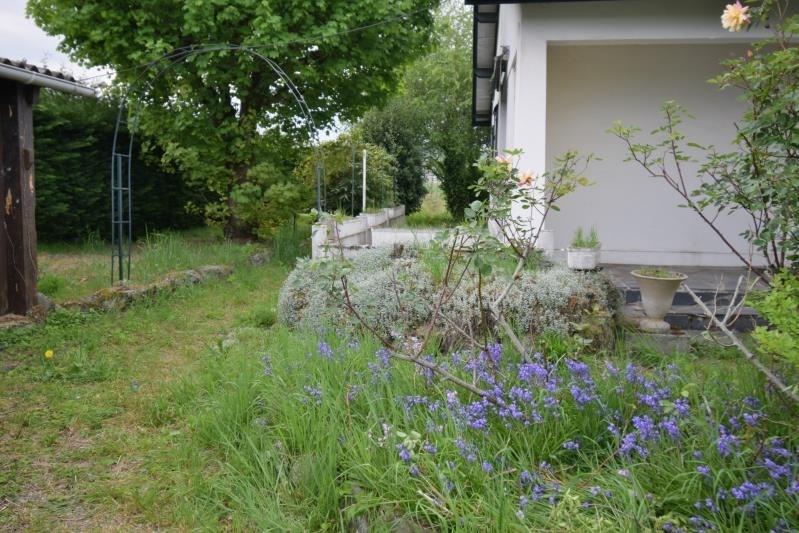 Sale house / villa Mirepeix 133000€ - Picture 1