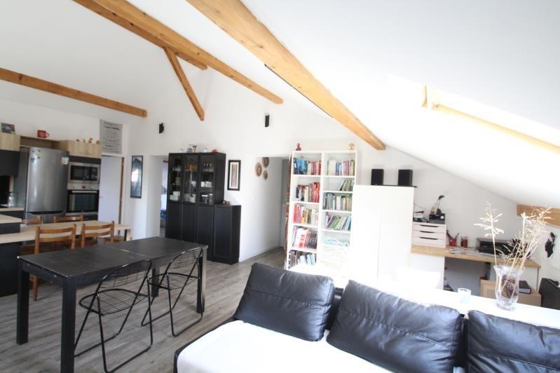 Rental apartment St jean d arvey 710€ CC - Picture 7