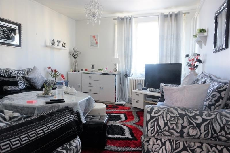 Sale apartment Le mans 60 500€ - Picture 3