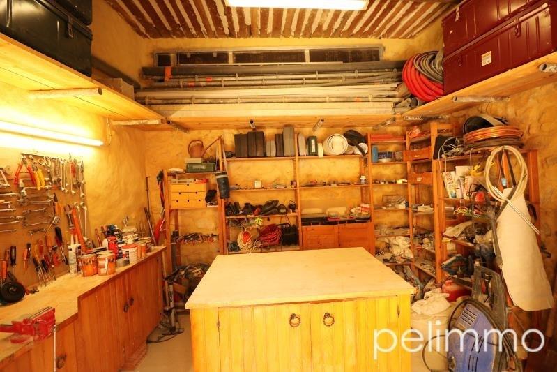 Sale house / villa Eyguieres 342000€ - Picture 10