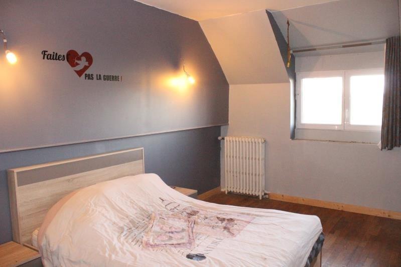Vente maison / villa La ferte gaucher 154000€ - Photo 8
